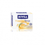 Nivea Happy Time крем сапун