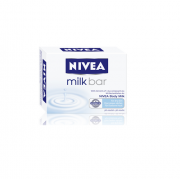 Nivea Milk bar сапун