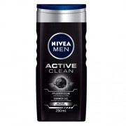 Nivea Men Active Clean душ-гел 250мл.